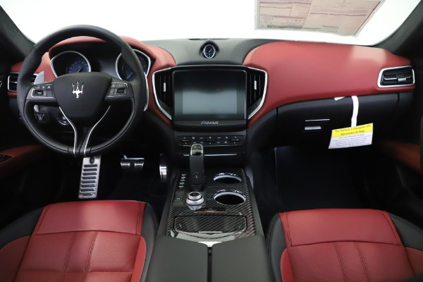 New 2020 Maserati Ghibli S Q4 GranSport for sale Sold at Bentley Greenwich in Greenwich CT 06830 16