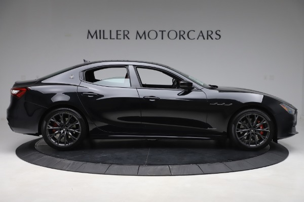 New 2020 Maserati Ghibli S Q4 GranSport for sale Sold at Bentley Greenwich in Greenwich CT 06830 9