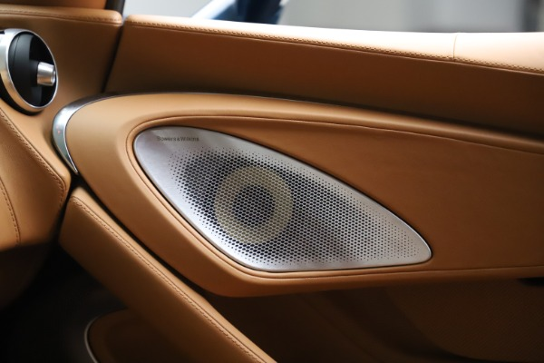 New 2020 McLaren GT Luxe for sale $236,675 at Bentley Greenwich in Greenwich CT 06830 25