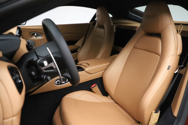 New 2020 Aston Martin Vantage Coupe for sale $185,991 at Bentley Greenwich in Greenwich CT 06830 15