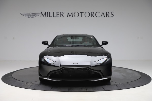 New 2020 Aston Martin Vantage AMR for sale $210,141 at Bentley Greenwich in Greenwich CT 06830 11
