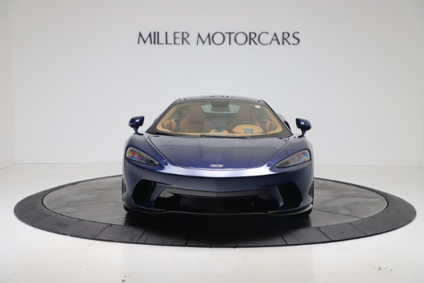 Used 2020 McLaren GT Luxe for sale Sold at Bentley Greenwich in Greenwich CT 06830 11