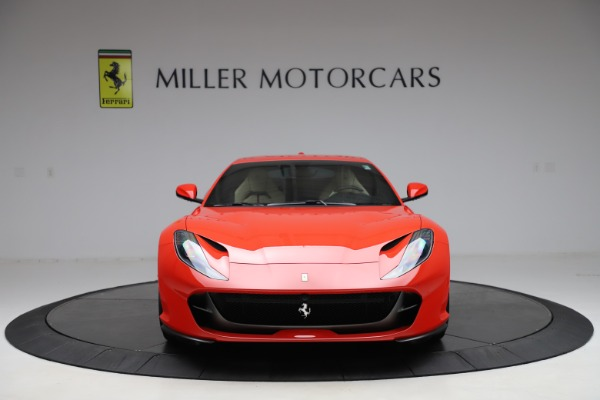 Used 2019 Ferrari 812 Superfast for sale $365,900 at Bentley Greenwich in Greenwich CT 06830 12