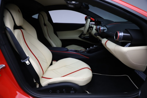 Used 2019 Ferrari 812 Superfast for sale $365,900 at Bentley Greenwich in Greenwich CT 06830 18