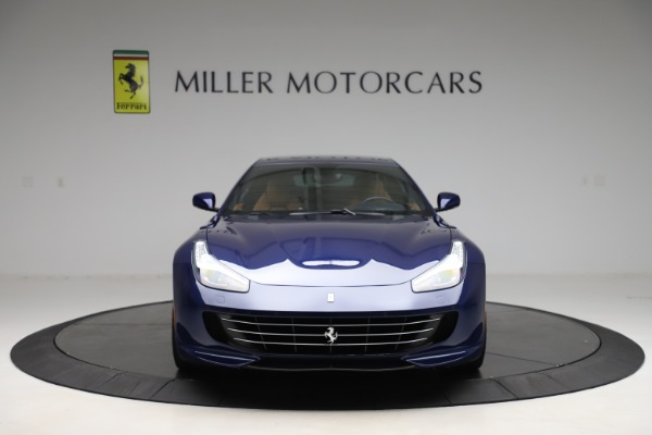 Used 2017 Ferrari GTC4Lusso for sale $204,900 at Bentley Greenwich in Greenwich CT 06830 12