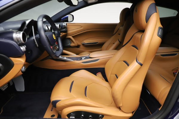 Used 2017 Ferrari GTC4Lusso for sale $204,900 at Bentley Greenwich in Greenwich CT 06830 14