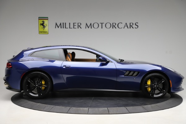 Used 2017 Ferrari GTC4Lusso for sale $204,900 at Bentley Greenwich in Greenwich CT 06830 9