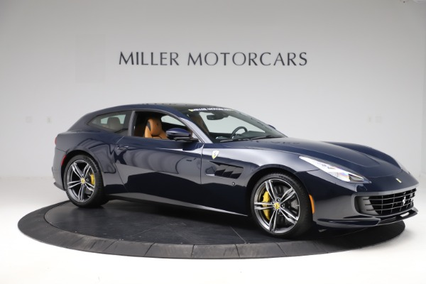 Used 2020 Ferrari GTC4Lusso for sale $339,900 at Bentley Greenwich in Greenwich CT 06830 10