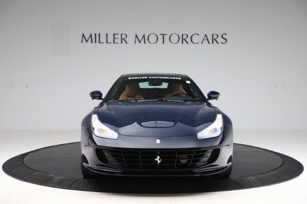 Used 2020 Ferrari GTC4Lusso for sale $319,900 at Bentley Greenwich in Greenwich CT 06830 12