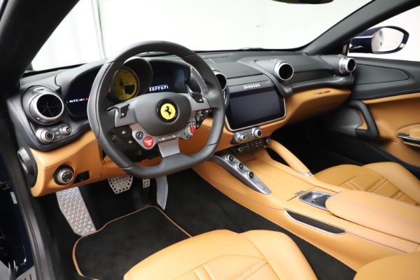 Used 2020 Ferrari GTC4Lusso for sale $319,900 at Bentley Greenwich in Greenwich CT 06830 13
