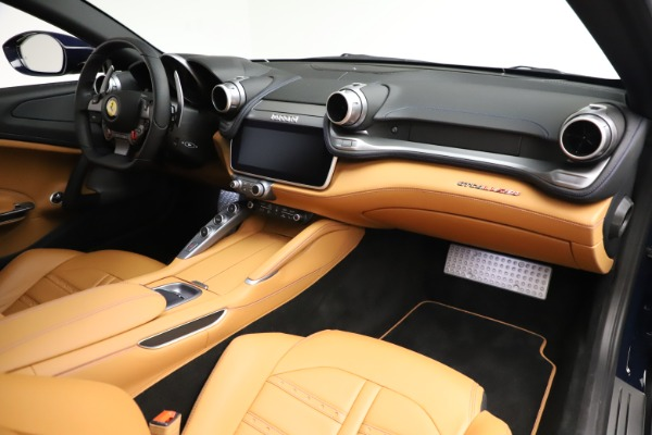 Used 2020 Ferrari GTC4Lusso for sale $339,900 at Bentley Greenwich in Greenwich CT 06830 18