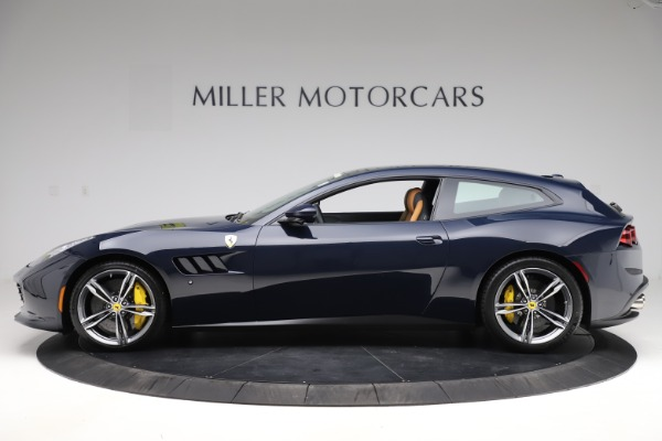 Used 2020 Ferrari GTC4Lusso for sale $339,900 at Bentley Greenwich in Greenwich CT 06830 3
