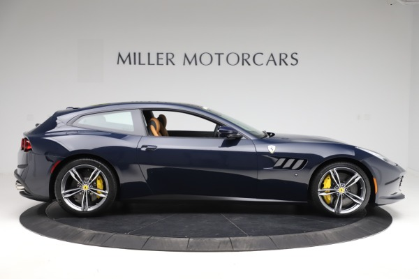 Used 2020 Ferrari GTC4Lusso for sale $339,900 at Bentley Greenwich in Greenwich CT 06830 9