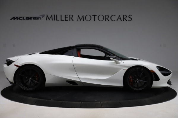 New 2020 McLaren 720S Spider Performance for sale $386,289 at Bentley Greenwich in Greenwich CT 06830 17