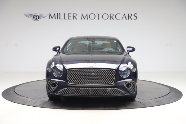 New 2020 Bentley Continental GT W12 for sale $260,770 at Bentley Greenwich in Greenwich CT 06830 12