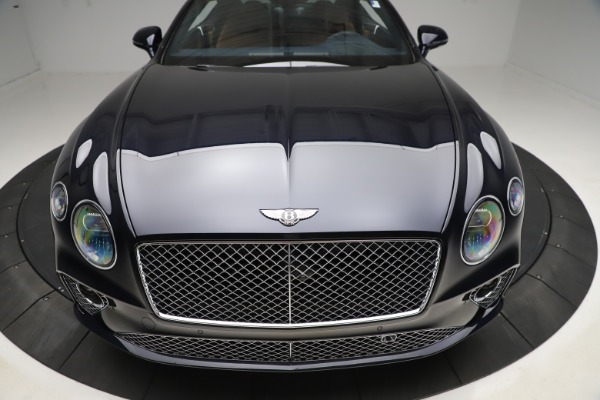 New 2020 Bentley Continental GT W12 for sale $260,770 at Bentley Greenwich in Greenwich CT 06830 13