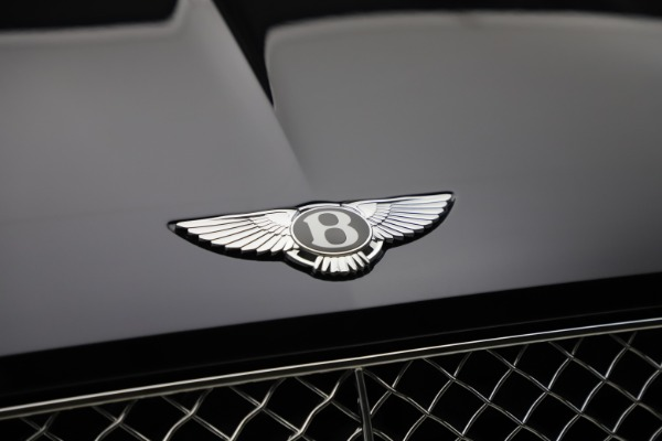 New 2020 Bentley Continental GT W12 for sale $260,770 at Bentley Greenwich in Greenwich CT 06830 14