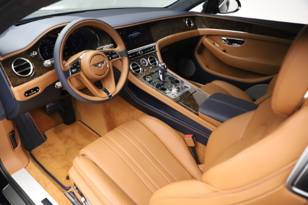 New 2020 Bentley Continental GT W12 for sale $260,770 at Bentley Greenwich in Greenwich CT 06830 18