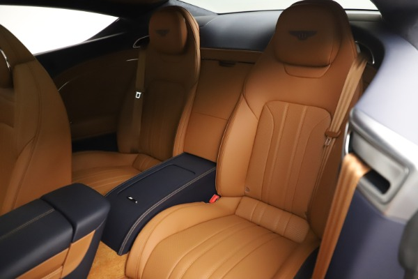 New 2020 Bentley Continental GT W12 for sale $260,770 at Bentley Greenwich in Greenwich CT 06830 22