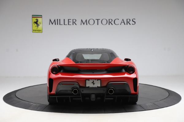 Used 2019 Ferrari 488 Pista for sale $451,702 at Bentley Greenwich in Greenwich CT 06830 6