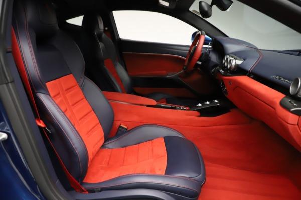 Used 2015 Ferrari F12 Berlinetta for sale Sold at Bentley Greenwich in Greenwich CT 06830 19