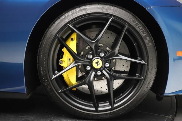 Used 2015 Ferrari F12 Berlinetta for sale Sold at Bentley Greenwich in Greenwich CT 06830 24