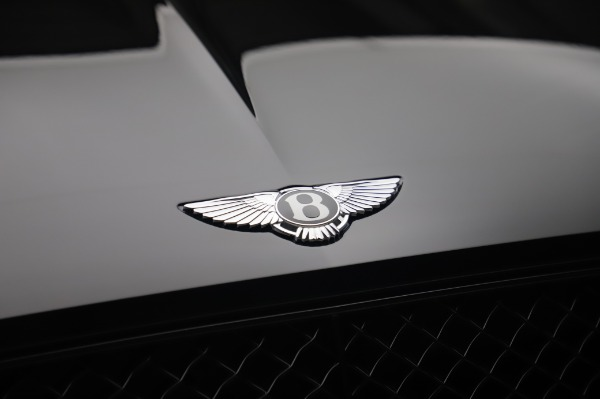 New 2020 Bentley Continental GT Convertible V8 for sale $275,045 at Bentley Greenwich in Greenwich CT 06830 19