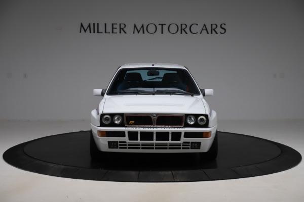 Used 1992 Lancia Delta Integrale Evo 1 - Martini 6 for sale $188,900 at Bentley Greenwich in Greenwich CT 06830 12