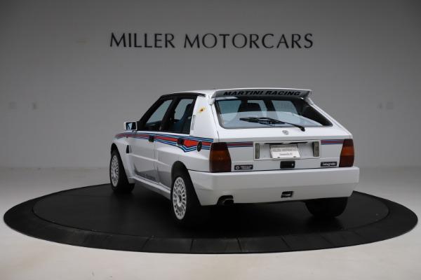 Used 1992 Lancia Delta Integrale Evo 1 - Martini 6 for sale $188,900 at Bentley Greenwich in Greenwich CT 06830 5