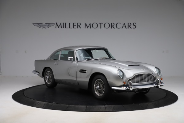 Used 1964 Aston Martin DB5 for sale Call for price at Bentley Greenwich in Greenwich CT 06830 11