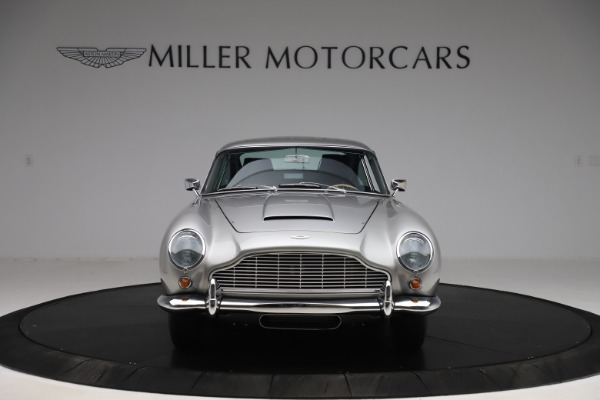 Used 1964 Aston Martin DB5 for sale Call for price at Bentley Greenwich in Greenwich CT 06830 12
