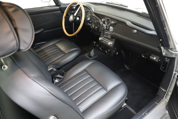 Used 1964 Aston Martin DB5 for sale Call for price at Bentley Greenwich in Greenwich CT 06830 24
