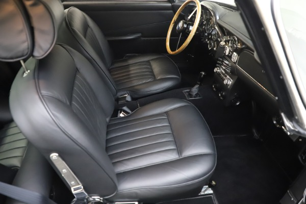 Used 1964 Aston Martin DB5 for sale Call for price at Bentley Greenwich in Greenwich CT 06830 25