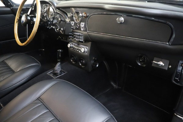 Used 1964 Aston Martin DB5 for sale Call for price at Bentley Greenwich in Greenwich CT 06830 26