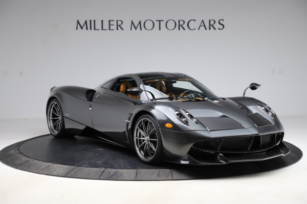 Used 2014 Pagani Huayra Tempesta for sale Call for price at Bentley Greenwich in Greenwich CT 06830 11