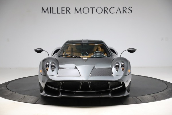 Used 2014 Pagani Huayra Tempesta for sale Call for price at Bentley Greenwich in Greenwich CT 06830 12