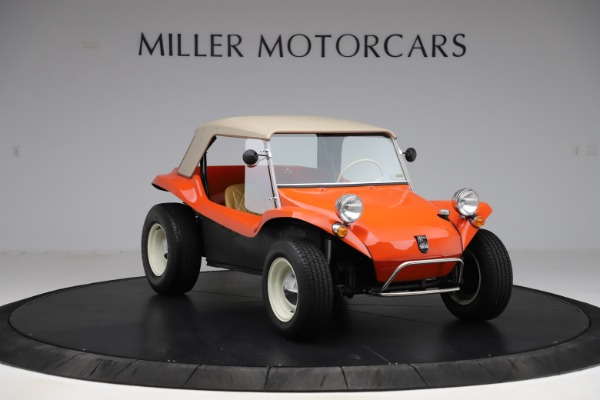 Used 1966 Meyers Manx Dune Buggy for sale $65,900 at Bentley Greenwich in Greenwich CT 06830 11