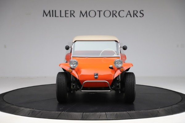 Used 1966 Meyers Manx Dune Buggy for sale $65,900 at Bentley Greenwich in Greenwich CT 06830 12