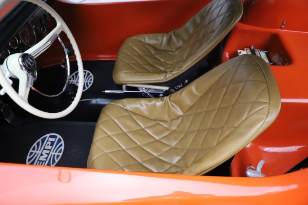 Used 1966 Meyers Manx Dune Buggy for sale $65,900 at Bentley Greenwich in Greenwich CT 06830 13