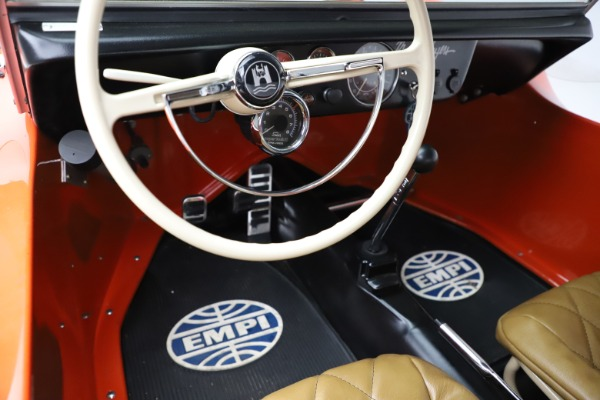 Used 1966 Meyers Manx Dune Buggy for sale $65,900 at Bentley Greenwich in Greenwich CT 06830 14