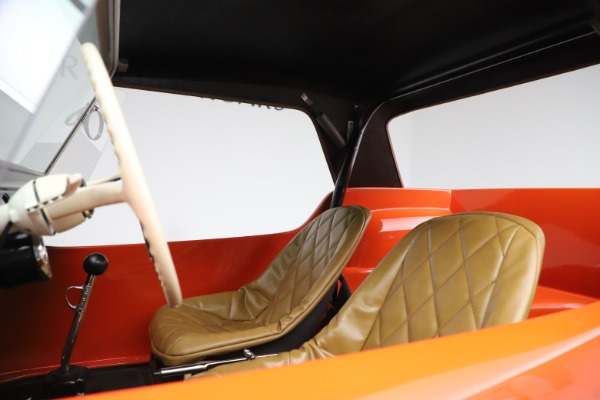 Used 1966 Meyers Manx Dune Buggy for sale $65,900 at Bentley Greenwich in Greenwich CT 06830 16