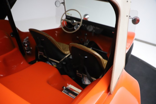 Used 1966 Meyers Manx Dune Buggy for sale $65,900 at Bentley Greenwich in Greenwich CT 06830 17
