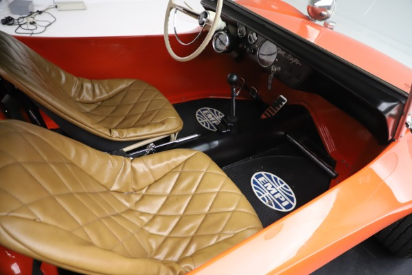 Used 1966 Meyers Manx Dune Buggy for sale $65,900 at Bentley Greenwich in Greenwich CT 06830 18