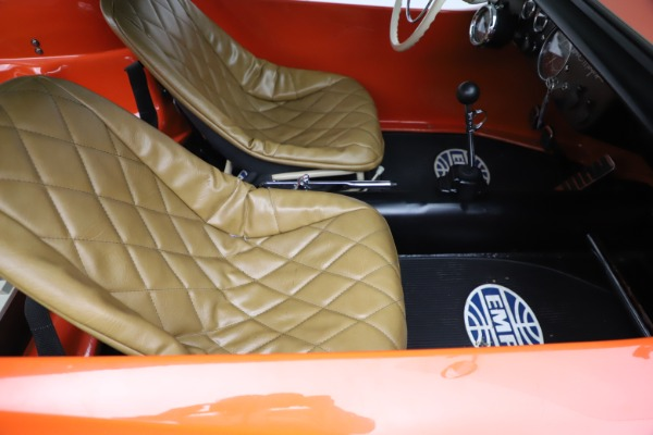 Used 1966 Meyers Manx Dune Buggy for sale $65,900 at Bentley Greenwich in Greenwich CT 06830 19