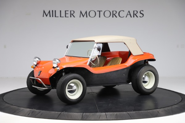 Used 1966 Meyers Manx Dune Buggy for sale $65,900 at Bentley Greenwich in Greenwich CT 06830 2