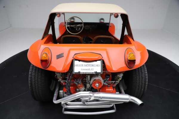 Used 1966 Meyers Manx Dune Buggy for sale $65,900 at Bentley Greenwich in Greenwich CT 06830 23