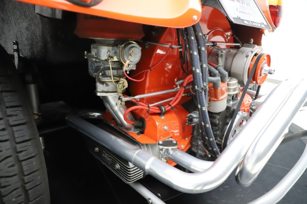 Used 1966 Meyers Manx Dune Buggy for sale $65,900 at Bentley Greenwich in Greenwich CT 06830 25