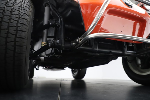 Used 1966 Meyers Manx Dune Buggy for sale $65,900 at Bentley Greenwich in Greenwich CT 06830 26