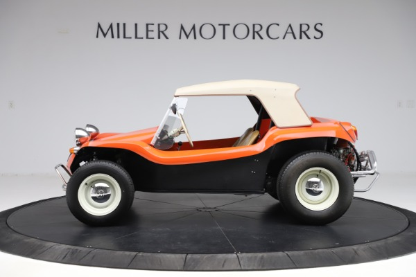Used 1966 Meyers Manx Dune Buggy for sale $65,900 at Bentley Greenwich in Greenwich CT 06830 3