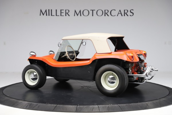 Used 1966 Meyers Manx Dune Buggy for sale $65,900 at Bentley Greenwich in Greenwich CT 06830 4